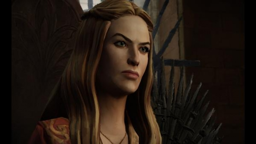 В Сети появились первые скриншоты «Игры престолов»