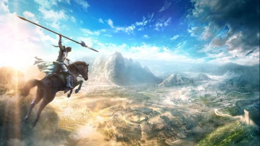 Ролевая игра Dynasty Warriors9 получила релизный трейлер