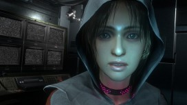 Republique от студии Camouflaj выйдет на PS4 в марте