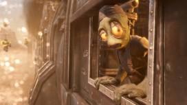 Создатели Oddworld: Soulstorm наконец-то представила дебютный трейлер игры