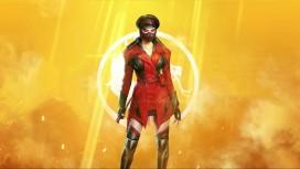 Авторы Mortal Kombat11 подготовили для россиян уникальный наряд Скарлет