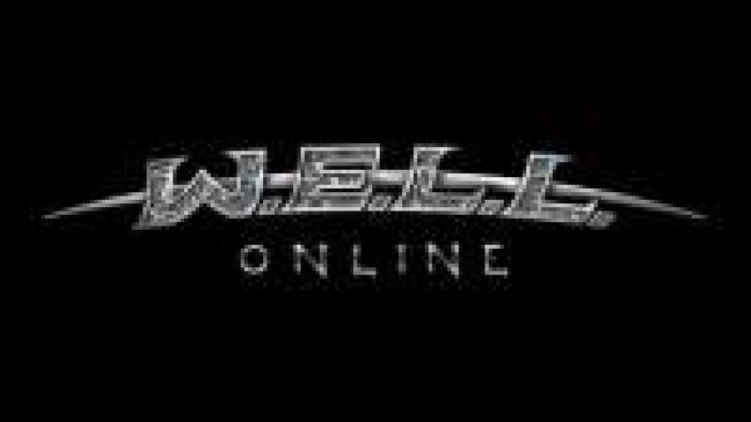 W.E.L.L. Оnline: без шлема – никуда!