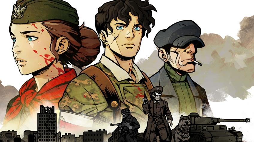 Авторы Regalia анонсировали Warsaw: игру о Варшавском восстании