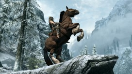 Слух: The Elder Scrolls 5: Skyrim переиздадут на PS4 и Xbox One