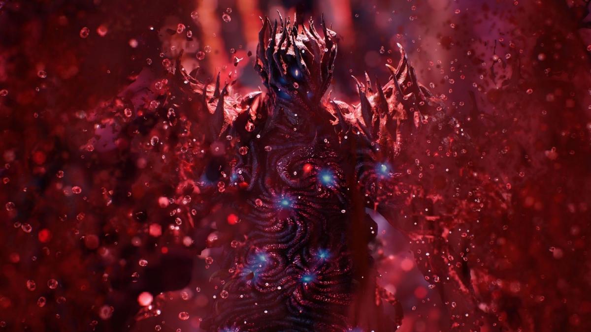 Пройти Devil May Cry5 можно за десять минут
