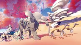 Приключение Paper Beast выйдет на PC уже этим летом