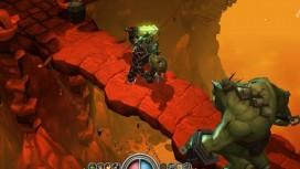 Torchlight хотят превратить в MMOG