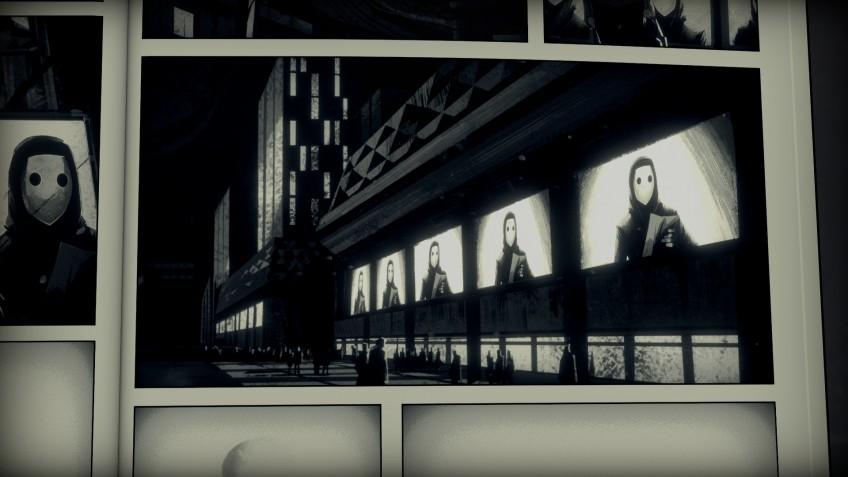 Авторы «живого комикса» Liberated выпустили трейлер игрового процесса