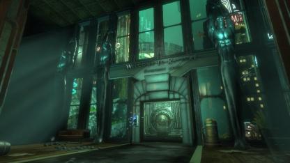 Энтузиаст создал двухмерный демейк BioShock