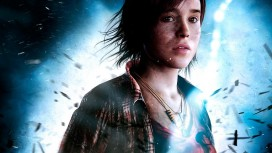 Beyond: Two Souls выйдет на PS4 в ноябре, а Heavy Rain — в марте