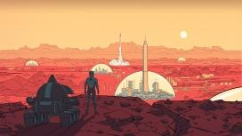 Разработчики Elite: Dangerous издадут новую игру от авторов Surviving Mars