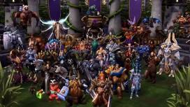 Новый режим для Heroes of the Storm получил название Arena