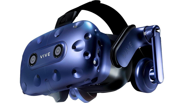 HTC представила комплект виртуальной реальности Vive Pro2.0