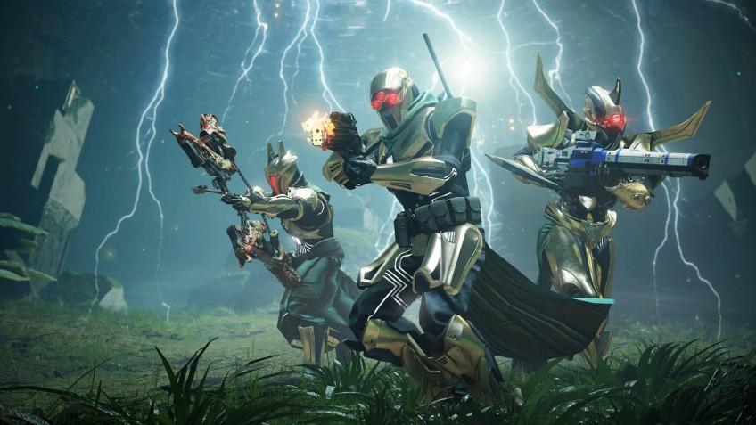 Завтра в Destiny2 откроется новый рейд, а пока можно посмотреть его короткий ролик