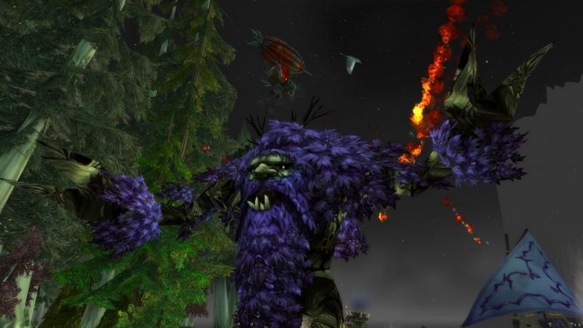 два электронных романа по World of Warcraft