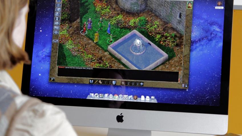 Baldur's Gate: Enhanced Edition исчезла из продажи