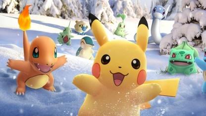 Pokemon GO загрузили более1 млрд раз