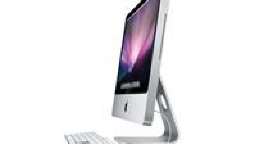 Apple захватила рынок дорогих компьютеров