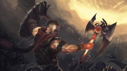 Wolcen: Lords of Mayhem перейдёт в бета-стадию в сентябре