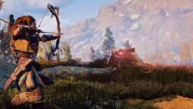 На главной Steam запустили таймер с отсчётом до выхода Horizon Zero Dawn