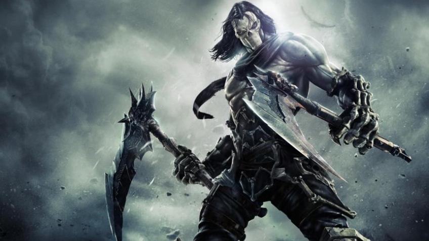 Глава американского отделения Crytek попробует выкупить права на Darksiders