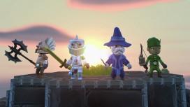 Новая ролевая игра от создателей Sacred3 скоро выйдет в ранний доступ