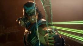 Ночной Волк появится в Mortal Kombat11 уже13 августа — показан свежий трейлер