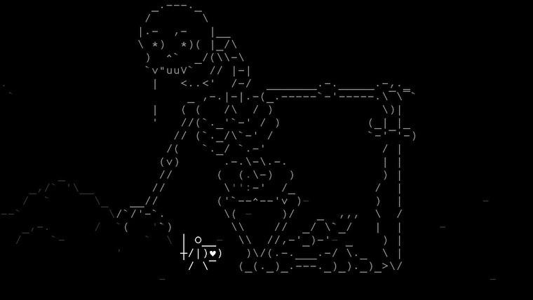 Ролевая ASCII-игра Stone Story RPG вышла в ранний доступ