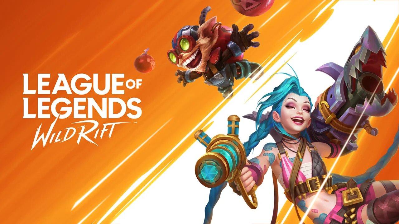 Открытое тестирование League of Legends: Wild Rift в России начнётся 10 декабря