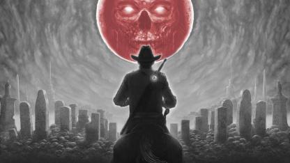 Рисованный шутер Kingdom of the Dead выходит в начале 2022 года