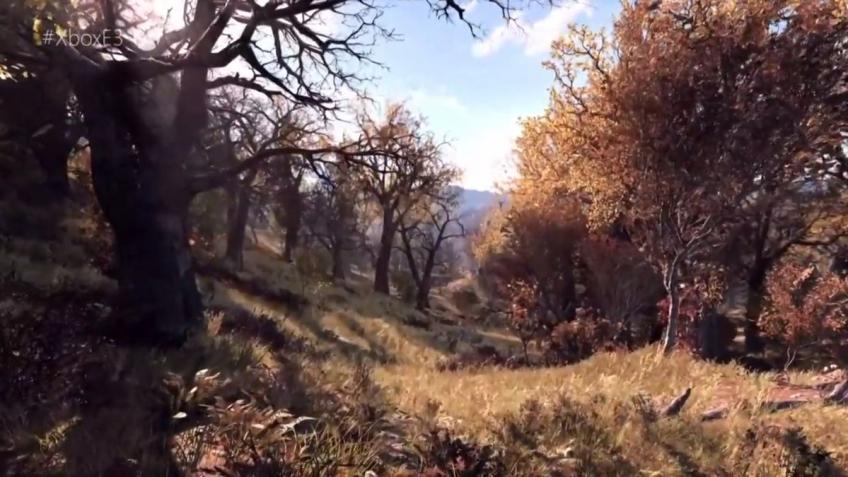 Fallout76 будет приквелом ко всем частям серии Fallout (Обновлено)