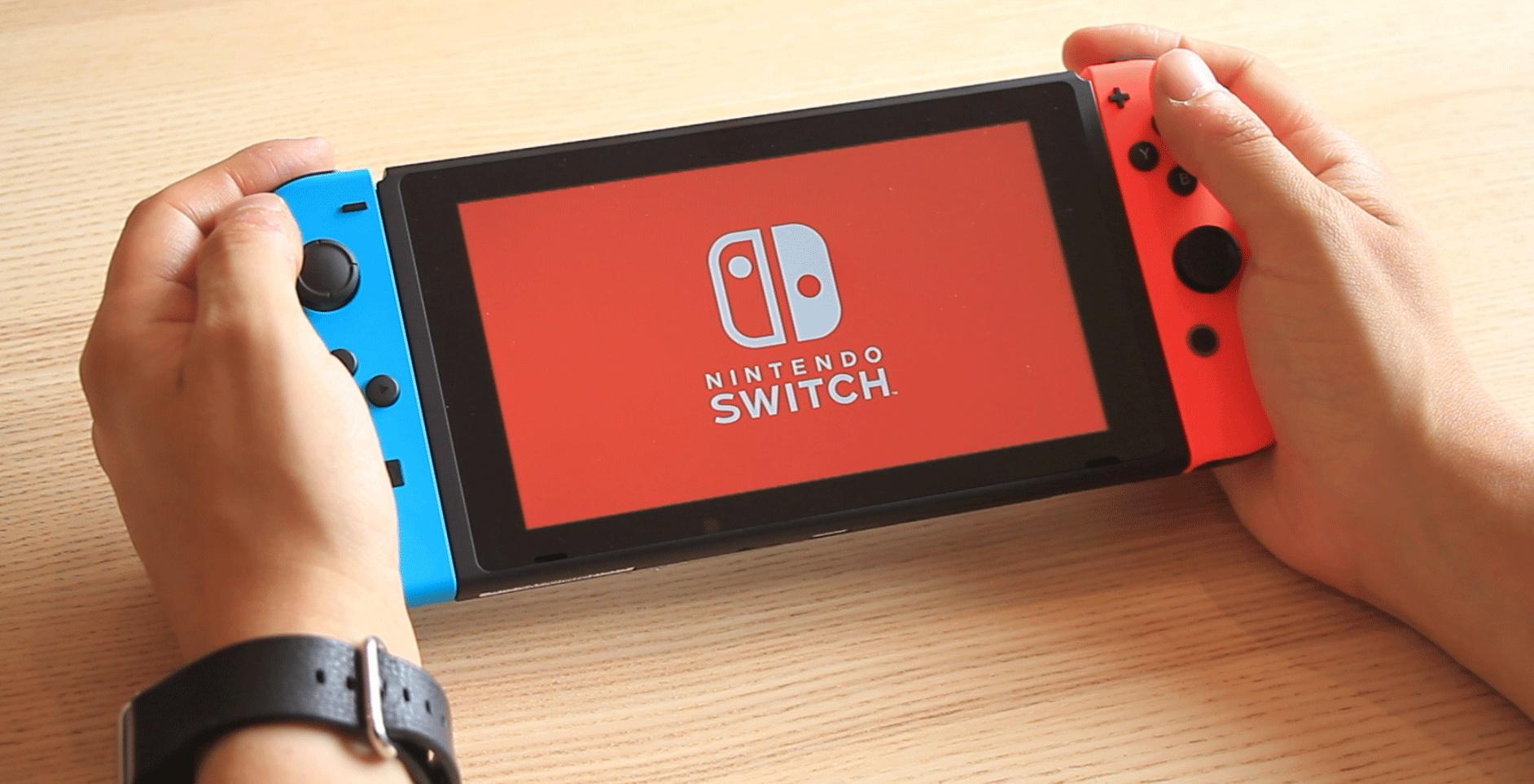 СМИ: NVIDIA прекратит производство чипа для Nintendo Switch