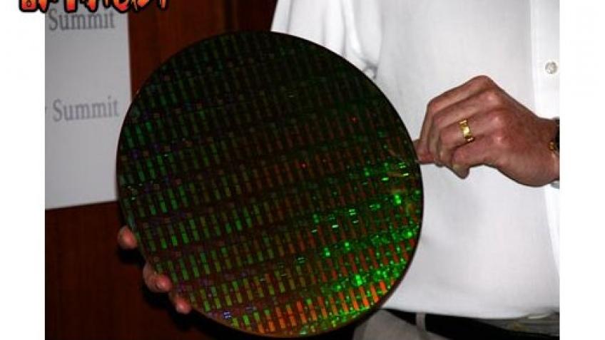 45 нм от AMD