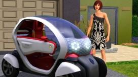 Renault поможет владельцам The Sims3 сэкономить