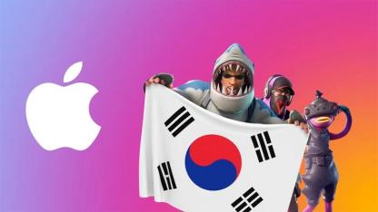 Apple не позволит Epic Games вернуть Fortnite в корейский App Store