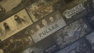 Лучшие новинки июня в Steam: Scarlet Nexus, Griftlands, Guilty Gear Strive, Legend of Mana