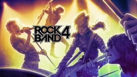 Кампания по сбору денег на PC-версию Rock Band 4 терпит неудачу