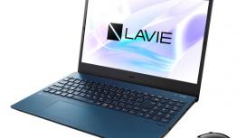 NEC прелдставила ноутбук с «экстремальным» Ryzen7
