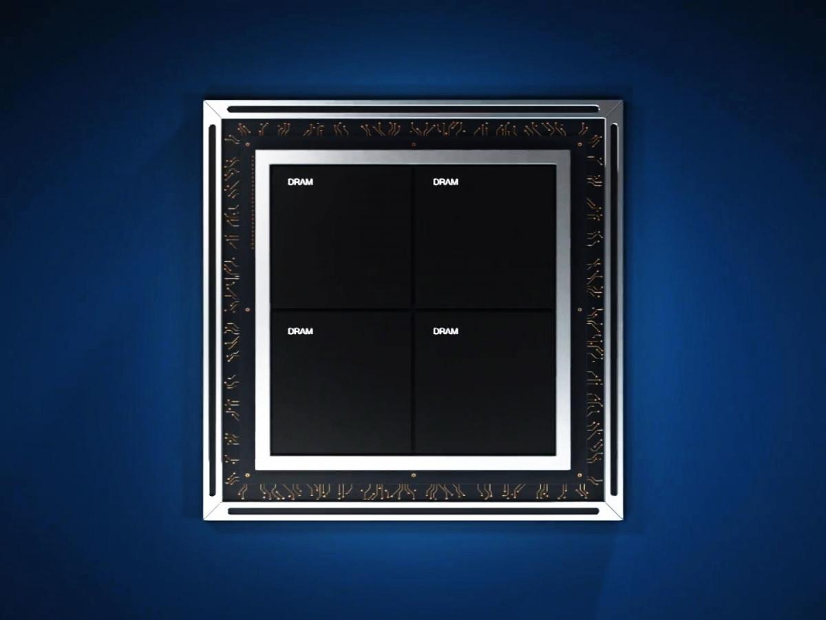 Intel показала внутреннюю компоновку гибридного процессора Lakefield