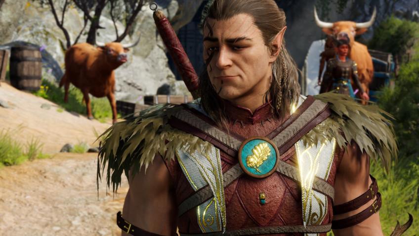 Valheim, Persona5 Strikers, Baldur's Gate III и не только — в свежем чарте Steam
