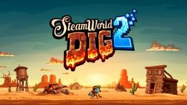Приключение SteamWorld Dig2 получило дату релиза