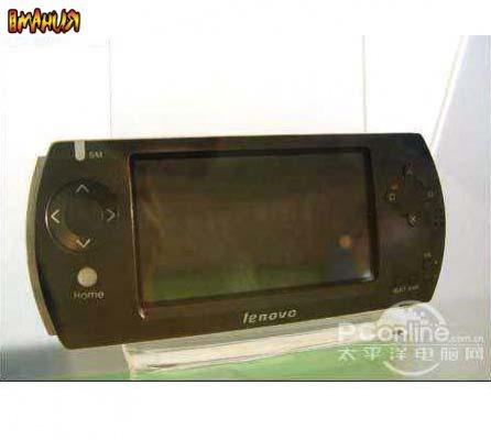 Мобильник для фанатов PlayStation