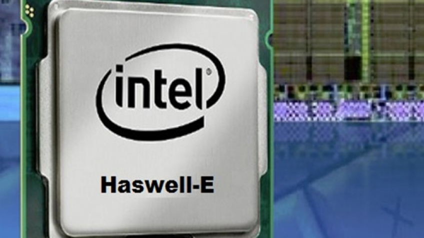 Названы характеристики процессоров Core i7-5820K, Core i7-5930K и Core i7-5960X