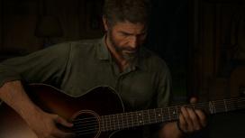 День The Last of Us: статуэтка Джоэла, новый мерч и событие фоторежима