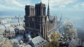 Le Monde: нет, Assassin's Creed Unity не будут использовать для восстановления Нотр-Дама
