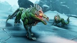 Первые12 минут геймплея второго сюжетного DLC для Borderlands3