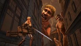 Авторы Attack on Titan 2 рассказали о поддерживаемых платформах