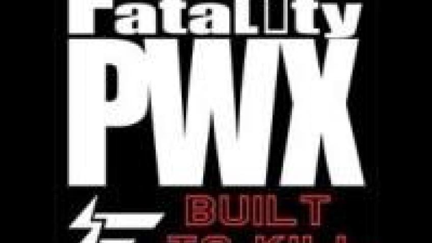 Убить Fatal1ty