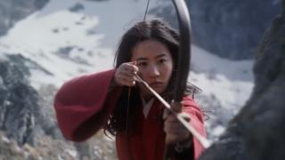 Вышел первый трейлер киноверсии «Мулан»