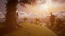 Авторы Blade & Bones анонсировали «душевное» приключение Hazel Sky